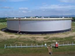 Medidores de nivel de liquidos em tanques